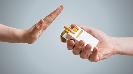 Protocol Ups Referrals to Tobacco Quit Line in Rheumatology Clinics