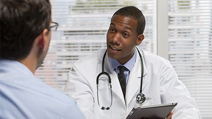 Several Racial/Ethnic-Minority Groups Underrepresented in Health Care Professions