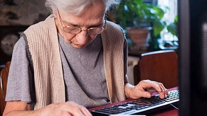 Nearly Half of Older Adults Use Online Physician Ratings
