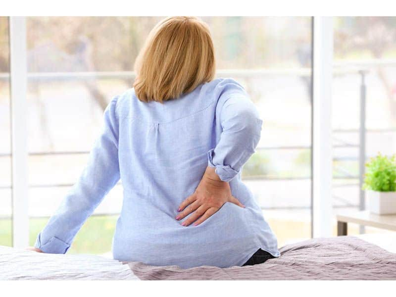 Prevalence of Chronic Pain 20.5 Percent in United States