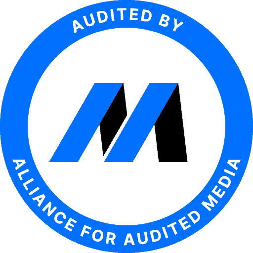 AMA Audit badge