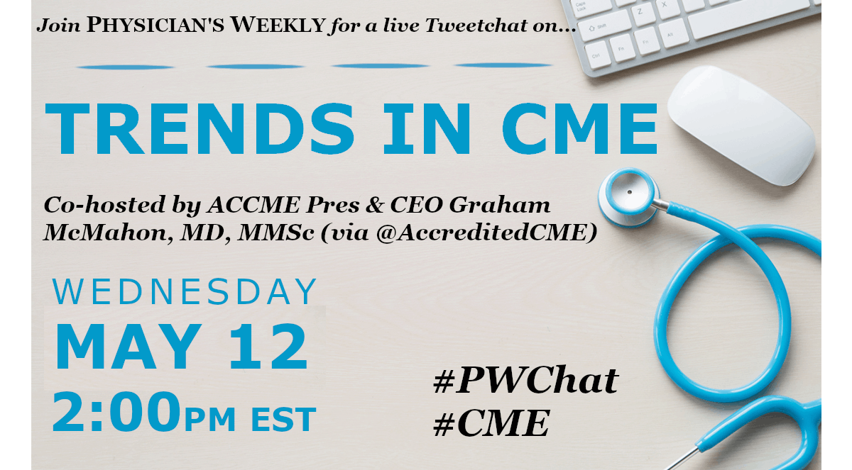 #PWChat Recap: Trends in CME