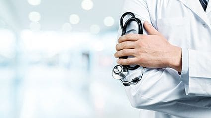 Internal Medicine Residency, Fellowship Applications Up During Pandemic