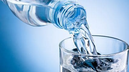 FDA Says Do Not Drink 'Real Water' Brand Alkaline Water