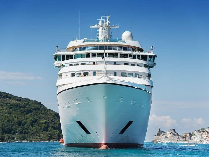 CDC Gives Cruise Ship Lines Guidelines for Simulated Voyages