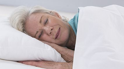 Nocturnal Arousal Burden Linked to Long-Term CV, Overall Mortality