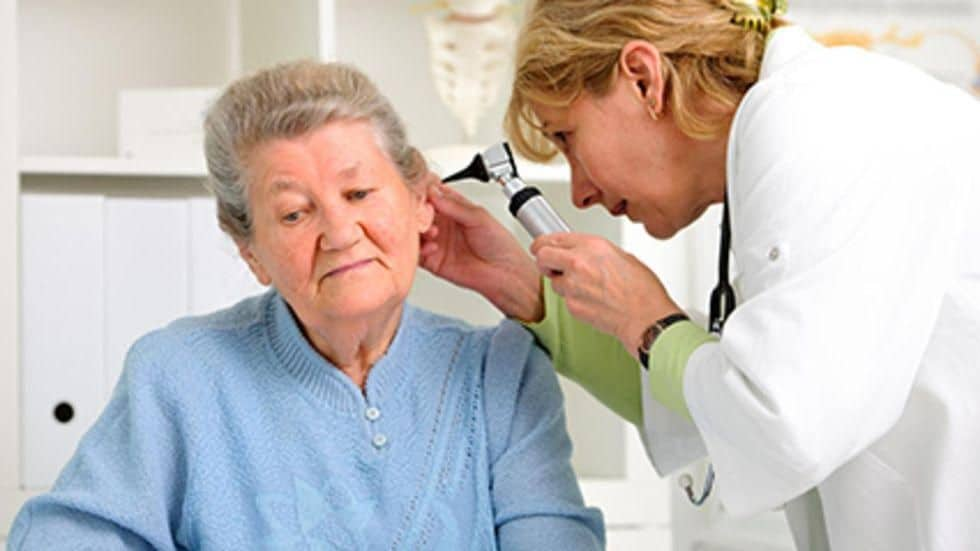 Osteoporosis, Low Bone Density May Contribute to Hearing Loss