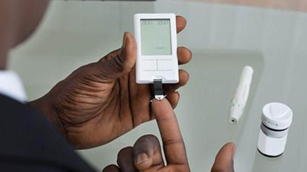 Diabetes Care Lacking in Low-, Middle-Income Countries