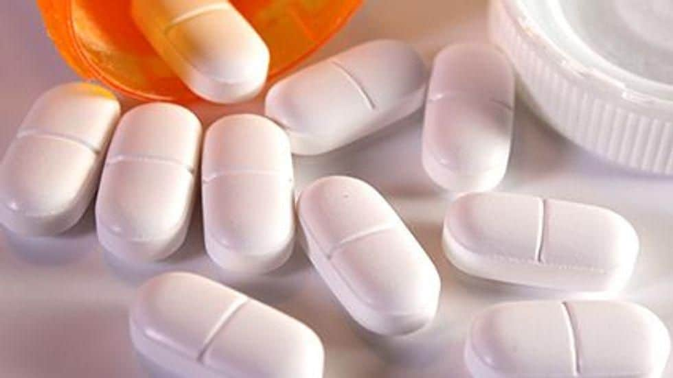 NSAIDs Better Than Codeine for Outpatient Postoperative Pain