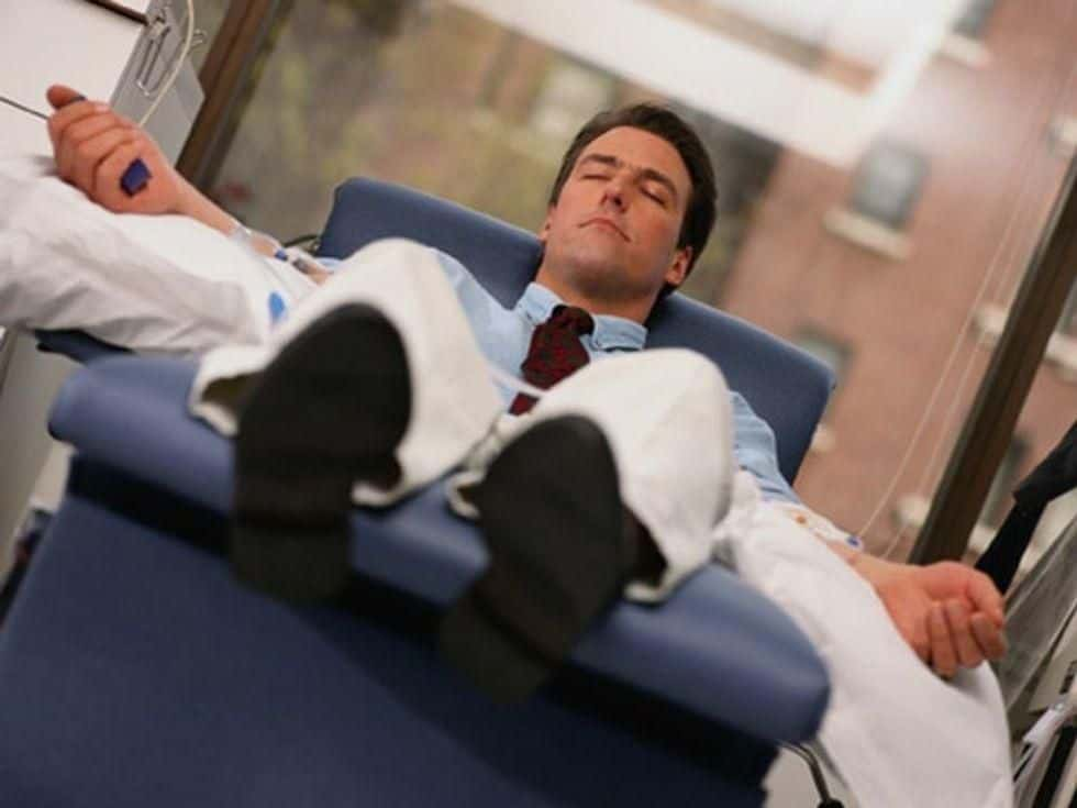 Blood Shortage Causes Surgery Delays in New England