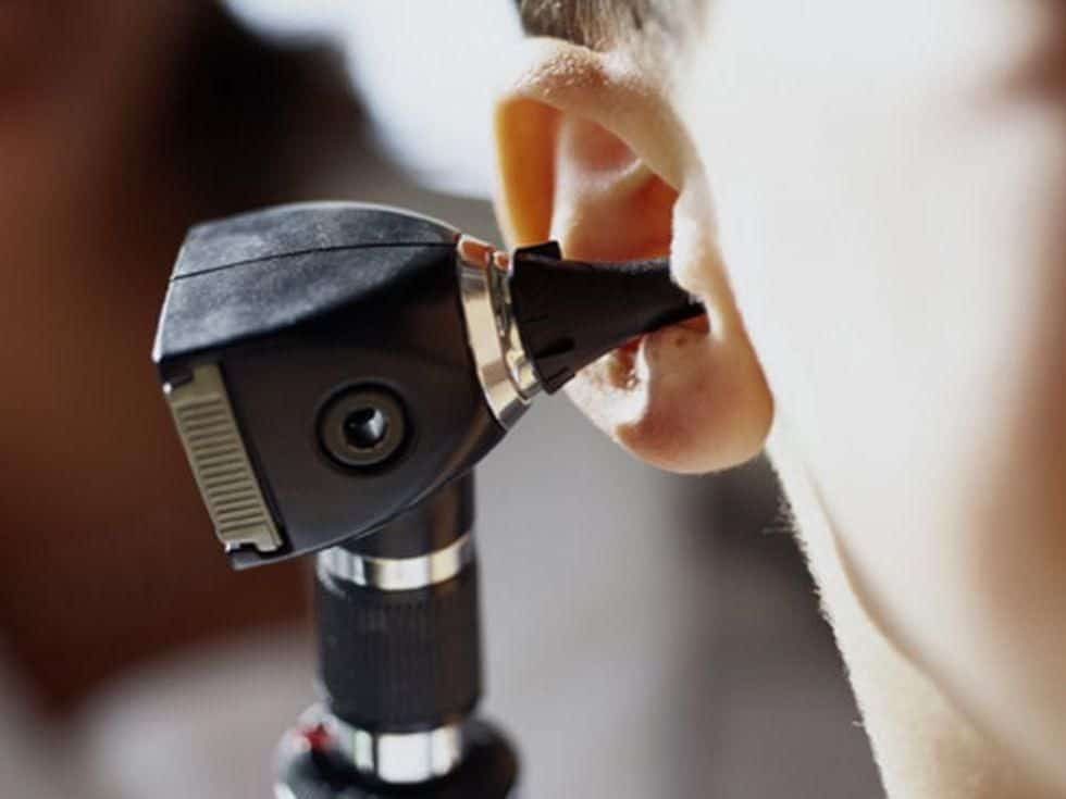 Cisplatin-Induced Hearing Loss Up for Young Children With Cancer