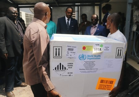 Congo and WHO race to prevent runaway Ebola outbreak