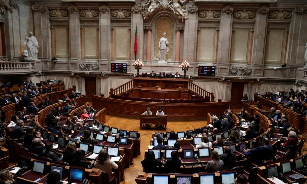 Portugal parliament rejects legal euthanasia in divisive vote