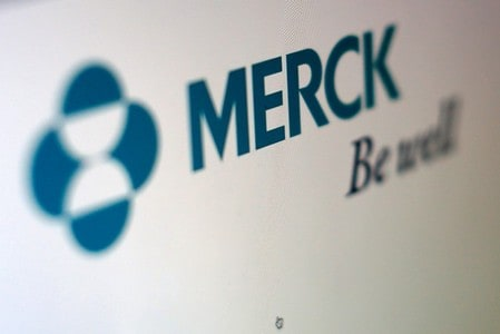 Merck's Keytruda boosts response in hard-to-treat lung cancer