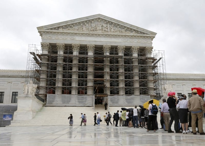 Supreme Court rejects challenge to strict Arkansas abortion law