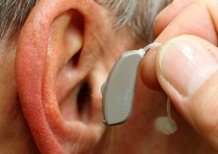 Working With Patients Who Are Hard-of-Hearing During COVID-19: What to Know