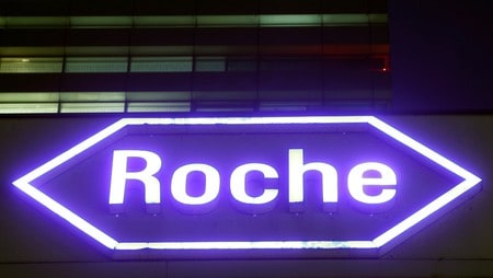 Roche drug dramatically reduces bleeds in key hemophilia tests