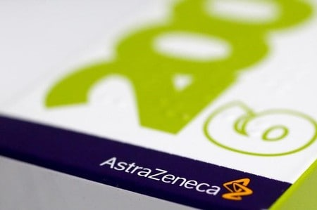 AstraZeneca pay report rejected by 35 percent of shareholders