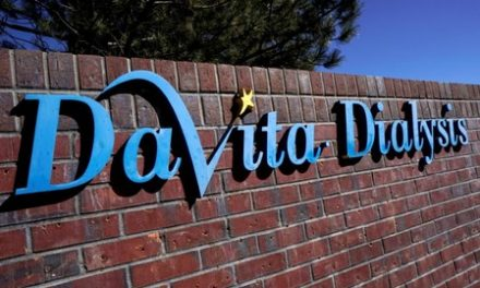 U.S. jury orders DaVita to pay $383.5 million in wrongful death lawsuits