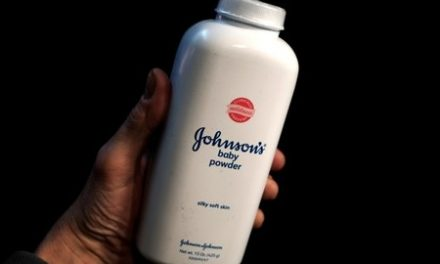Missouri appeals court tosses $55 million J&J talc-powder verdict