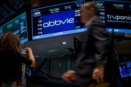 AbbVie, AndroGel partner owe $448 million in antitrust case: U.S. judge