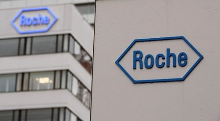 Roche 'highly encouraged' by Tecentriq results in breast cancer