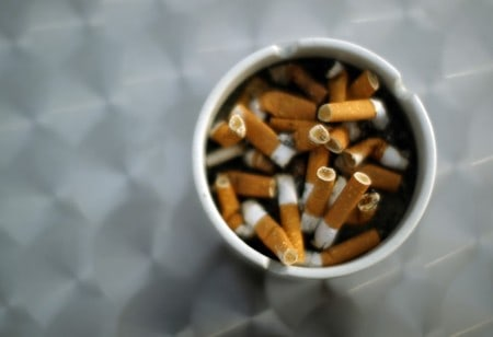 Not all adults think nicotine 'definitely harmful' to kids