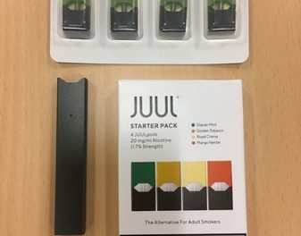 Fast-growing e-cigarette maker Juul to launch in UK