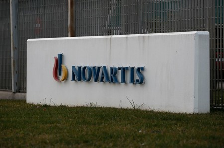 Novartis hints at 2018 outlook hike despite drug price freeze