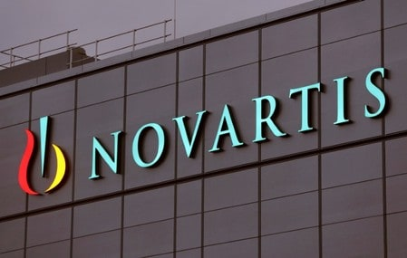 Novartis to pay 95 million euros to Galapagos, MorphoSys for skin drug
