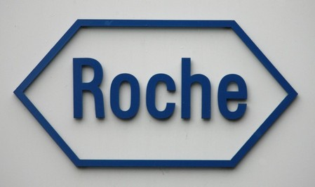 Roche takes Tecentriq hit on survival data