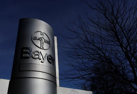 Bayer sells prescription dermatology brands to Denmark's Leo Pharma