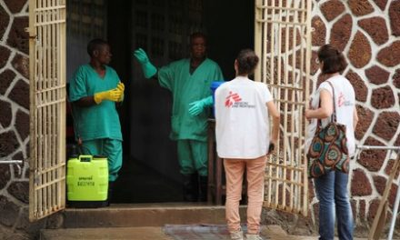 Congo declares new Ebola outbreak in eastern province