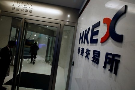 Chinese biotech BeiGene raises $903 million in HK's first secondary listing under new rules: sources