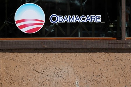 Four U.S. cities sue over Trump 'sabotage' of Obamacare