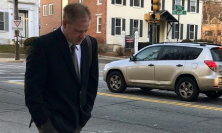 New Hampshire physician assistant guilty of Insys opioid kickback scheme