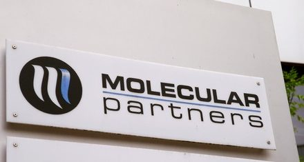 Molecular Partners agrees cancer immunotherapy deal with Amgen