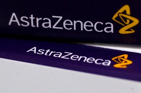 AstraZeneca inhaler lags GSK drug in lung disease trial