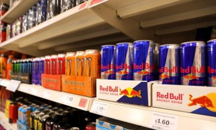 UK considers banning 'energy drink' sales to children in England