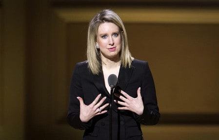 Embattled blood-testing firm Theranos to dissolve: WSJ