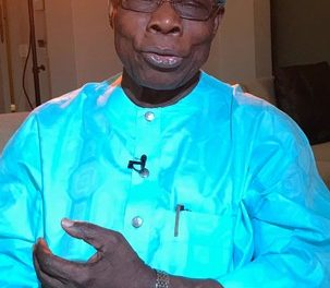 Former Nigerian leader Obasanjo urges West African governments to decriminalize drugs