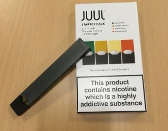 FDA proposed crackdown on flavored e-cigs puts Juul on notice