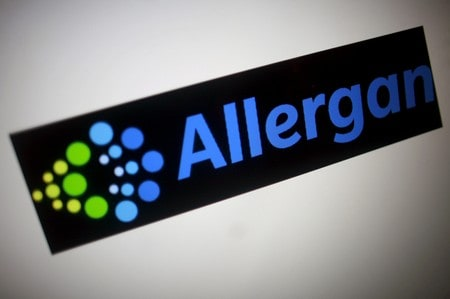 Allergan says revenue from aesthetics unit may double by 2025