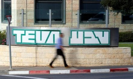 U.S. regulator approves Teva migraine drug, shares rise