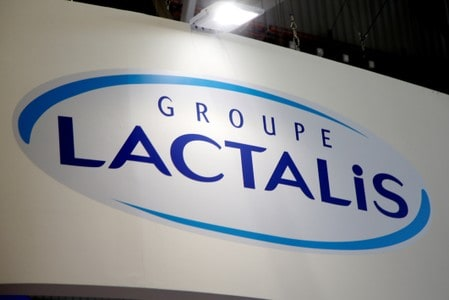 France's Lactalis gets go-ahead to reopen plant after tainted milk scandal