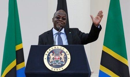 Tanzania suspends U.S.-funded family planning ads on radio, television