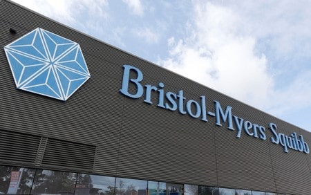 Bristol-Myers to invest in Compugen, collaborate in clinical trials