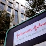 Johnson & Johnson profit beats, lifts forecast on cancer drug demand