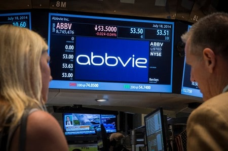AbbVie, Roche combo treatment meets main goal of leukemia trial
