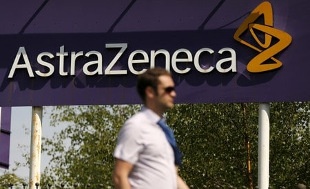 AstraZeneca's ovarian cancer and anemia treatments meet goals in late-stage studies